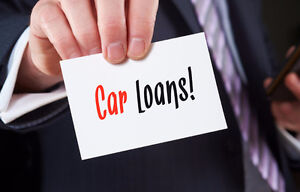 Guaranteed Car Loans, Serving Peterborough and Area