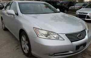 2007 LEXUS ES 350 /LEATHER/SUNROOF/ALLOYS