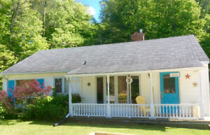 Cute Port Stanley cottage - some June & Sept dates left!