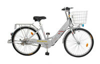 folding electric bike(hide battery) NEW start:$599