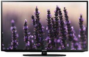 """Samsung 50"""" LED Smart TV UN50H5203AF with Blurry Picture"""