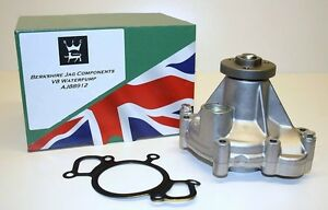 JAGUAR-XJ8-V8-WATER-PUMP-AJ88912-MADE-BY-ORIGINAL-EQUIPMENT-MANUFACTURER