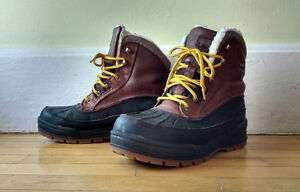 WindRiver Winter Boots