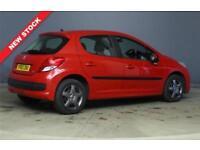 2011 60 PEUGEOT 207 1.4 S HDI 5D 68 BHP DIESEL £30 ROAD TAX LOW MILEAGE