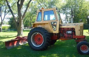 Thank you all for your Interests but these Tractors are now SOLD London Ontario image 6