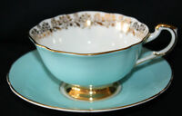 TEA CUPS AND SAUCERS for  RENT  -  BRIDAL  SHOWERS