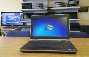 Promo Laptop Dell Latitude E6420 Intel Core i5 Webcam