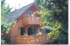 Lake Windermere Cabin for Rent