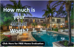 FREE HOME EVALUATIONS NO OBLIGATION!