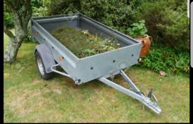 General Waste / Garden Waste removal