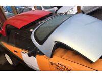 Mx5 Mx-5 MK1 Mk2 Hardtop Eunos Roadster