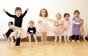 Kids Dance Lessons-Card for 8 Classes-$49.00 (valid for 6 mths)