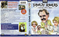 Fawlty Towers - John Cleese, Prunella Scales