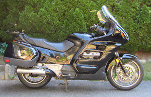 Honda ST1100 Sport Touring Collector
