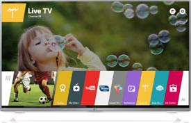 "43"" LG WebOS Full HD LED SMART TV"