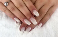 Technicienne ongles
