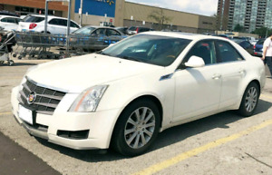 2009 Cadillac CTS4, Mint Condition