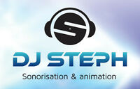 Animation & sonorisation - DJ Steph Disco Mobile