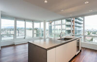 Brand New 3 Bed + 2 Bath Condo For Rent At Granville And 70th
