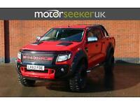 2013 Ford Ranger RANGER seeker raptor with over 5000 dealer kit fitted VATQ 5...