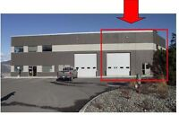 Commercial space for sale or lease.