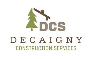 Renovation/Handyman Repairs - CERTIFIED, LICENSED & INSURED!