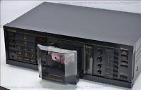 Nakamichi RX 505 tape deck hi-fi ( best of the world )
