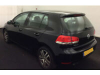 2009 VW GOLF 2.0 TDI 110 SE GOOD / BAD CREDIT CAR FINANCE FROM 24 P/WK
