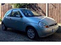 Ford ka 1.3 LOW MILLAGE 64200! AIR CONDITIONING! IDEAL FIRST CAR!