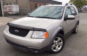 2006 Ford FreeStyle/Taurus X **SEL**7 PASSAGER **JAMAIS ACCIDENT