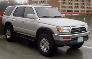 Looking for a third generation Toyota 4runner!