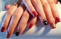 Affordable LCN Gel Nails •Same-Day Appointments Available•