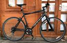 """Felt QX 60 hybrid bike. 23"""" 58cm XL Frame size 700cc Wheels. Working"""