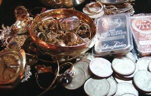 Gold Silver Coin collections Old paper money military medals Peterborough Peterborough Area image 1