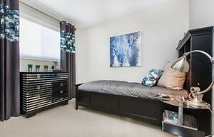 AMAZINGLY PRICED Double attached garage NEW home in SW Edmonton Edmonton Area image 7