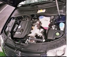 2003 Volkswagen Passat -Certified