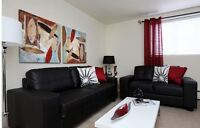 Renovated 1 Bedroom - 110 Grand Ave (Wortley) - Heat/Water Incl.