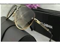 Dolce &Gabanas sunglasses