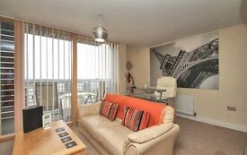 No agency fees - Superb one bedroom flat in the heart of Milton Keynes hub.