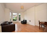 No agency - Bright, large and well-presented one bedroom flat with garden.
