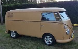 1967 Volkswagen Splitscreen Kombi Dural Hornsby Area Preview