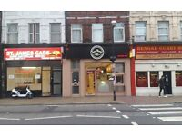 Restaurant / Takeaway Business For Sale