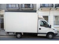 Van and Man service - Local and Long Distance