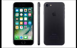 IPHONE 7 128gb FAST SALE MONTREAL PERFECT CONDITION !!!!!
