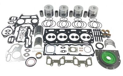 C4.4tta Overhaul Engine Kit For Cat Backhoes 416e 416f2 420f 420f2 426f2