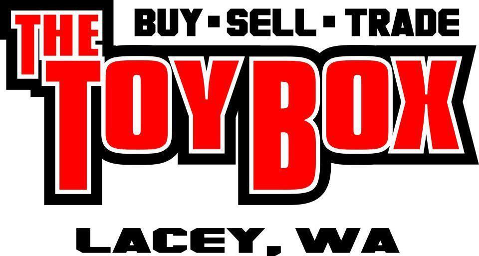 The Toy Box Collectables