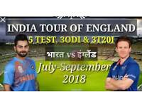 India England One Day 14th July @ Lords