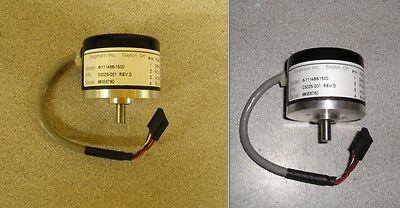 Stegmann Inc 6-111466-1500 03025-001 Optical Encoder For Motor