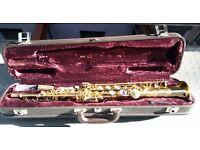 Julius Keilwerth SX90 Soprano Saxophone
