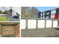 GARAGE OR STORAGE UNIT | Ideal Location | FLEXIBLE TERMS | Woodlands, Throckley, Newcastle | C1107